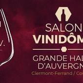 Venez découvrir et déguster notre vin Géorgien au stand A37