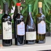 A partir de se soir vous pouvez découvrir les vins Georgien au restaurant La Maison De Beaulieu-sur-Mer. Port de plaisance